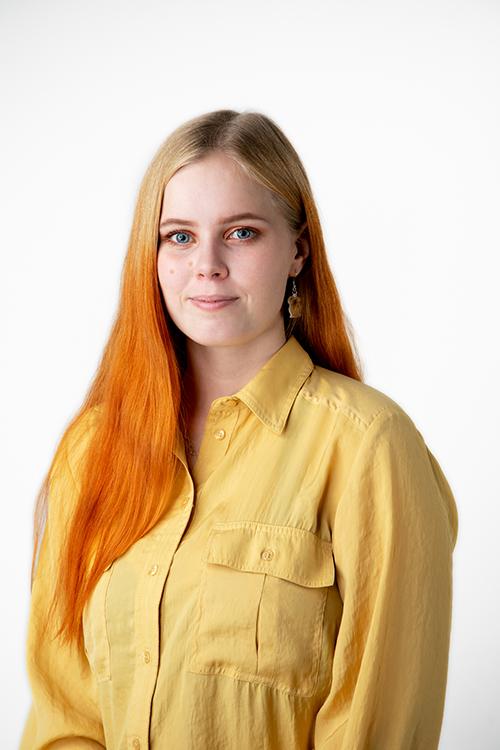 suunnittelija Elisa Tiikasalo