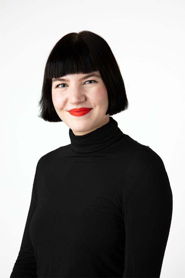 suunnittelija Nellia Honkanen
